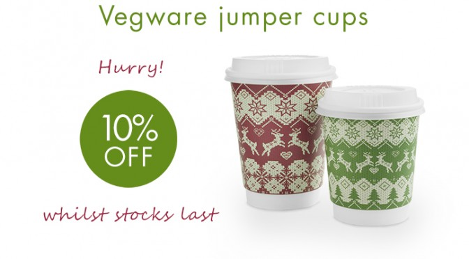 Vegware jumper cup sale coffee cheap