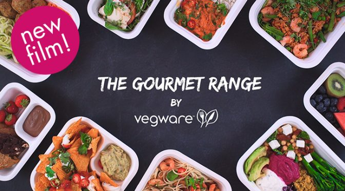 gourmet range vegware eco packaging takeaway film