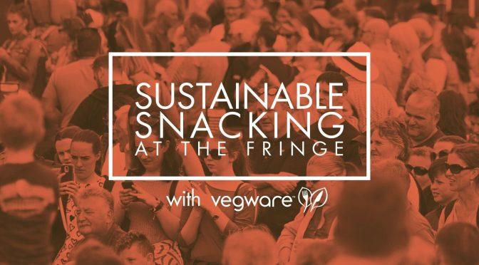Edinburgh Fringe Food